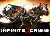 Infinite Crisis