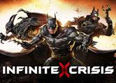 Jouer à Infinite Crisis