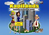 Jouer à Kapilands