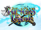 Jouer � Kings and legends