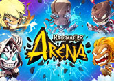 Jouer à Krosmaster Arena