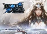 Jouer à League of Angel 4 : Heaven's Fury