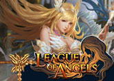 Jouer � League of Angels