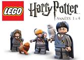 Jouer à Lego Harry Potter