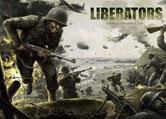 Jouer à Liberators
