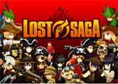 Lost Saga