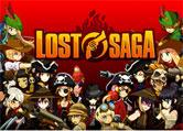 Jouer à Lost Saga