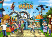 Jouer � My Fantastic Park