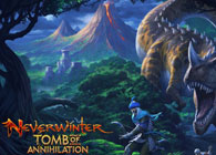 Jouer � Neverwinter