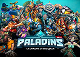 Paladins