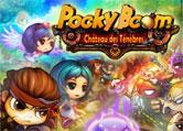 Jouer à Pocky Boom