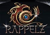 Jouer à Rappelz