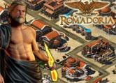 Jouer à Romadoria