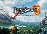 Jouer à Runescape 3