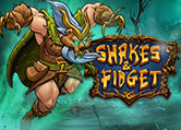 Jouer à Shakes and Fidget