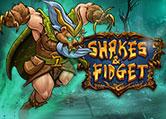 Jouer à Shakes & Fidget