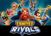 Jouer à SMITE Rivals