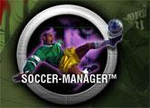 Jouer à Soccer Manager