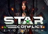 Jouer à Star Conflict