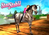 Jouer � Star Stable