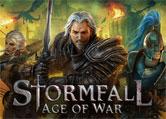 Jouer � Stormfall