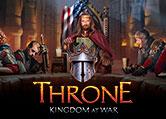 Jouer à Throne - Kingdom at War