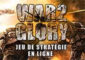 Jouer à War2glory