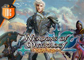 Jouer à Weapons of Mythology