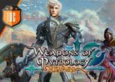 Jouer ? Weapons of Mythology