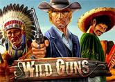 Jouer � Wild Guns