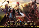 Jouer � World of Dungeons