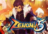 Jouer à Zenonia 5