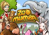 Jouer à Zoo Mumba