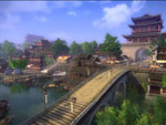Screenshot du Jeu Age of wulin