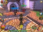 Screenshot du Jeu Wizard 101