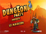 Vid?o du Jeu Dungeon Party